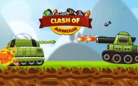 Игра Clash of Armour