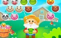 Игра Ферма пузырей (Bubble Farm)