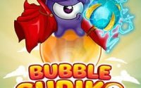 Игра Пузырь Гурико (Bubble Guriko)