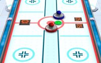Игра 3D Аэрохоккей (3D Air Hockey)