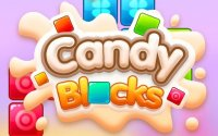 Игра Блоки с леденцами (Candy Blocks)