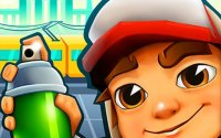 Игра Сабвей Серф 2 (Subway Surf 2)
